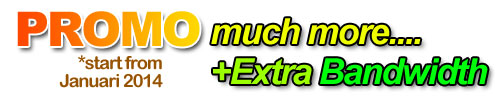 hosting IIX murah