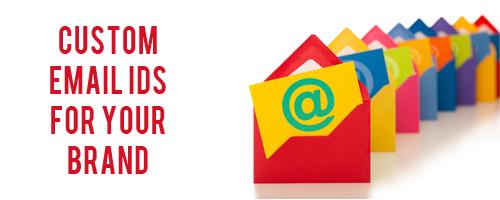 Email Custom Domain di Cpanel