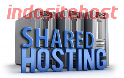 Shared Hosting IIX dan USA