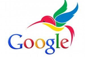 Cara Cepat Halaman 1 Google Hummingbird