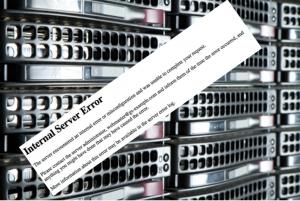 Mengatasi Internal Server Error Saat Mengakses Website Anda 2