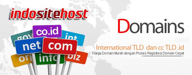 Proses Registrasi Domain Cepat Aktif