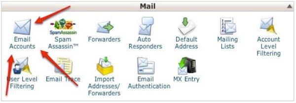 Email Custom Domain