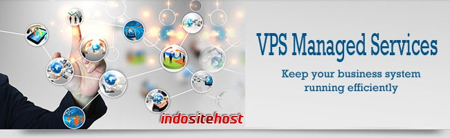 VPS cpanel managed Services