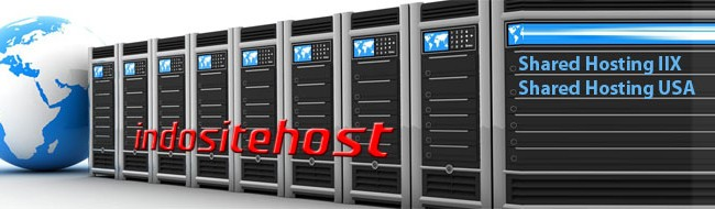 Shared Hosting IIX dan USA Murah