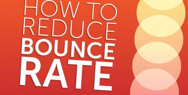 Bounce Rate , Apa sih Bounce Rate itu?