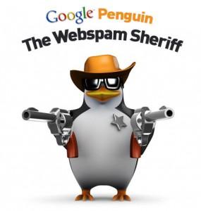 Cara Cepat Halaman 1 Google Penguin