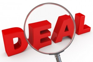 """Cara Mendapatkan """"Deal"""" dari website atau toko online"""