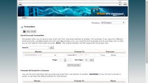 Email Forwarding pada Cpanel