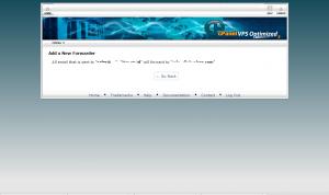 Email Forwarding di dalam Cpanel