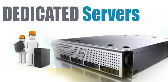 dedicated server IIX dan USA