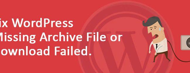 cara Fix-WordPress-Missing-temporary-directory